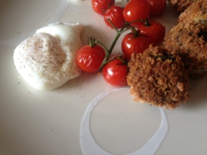 Black Pudding Croquettes 1 - A Cookbook Collection