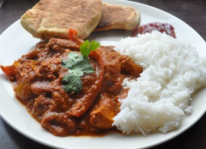 Jalfrezi Curry - A Cookbook Collection