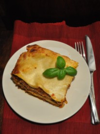 Lasagne - A Cookbook Collection