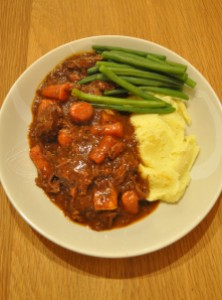 Hearty Beef Stew1 - A Cookbook Collection