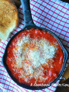 Eggs in Purgatory -A Cookbook Collection