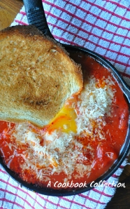 Eggs in Purgatory- A Cookbook Collection