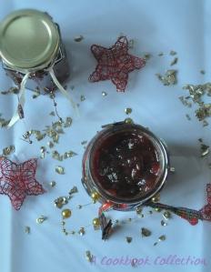 Christmas Chutney - A Cookbook Collection 2