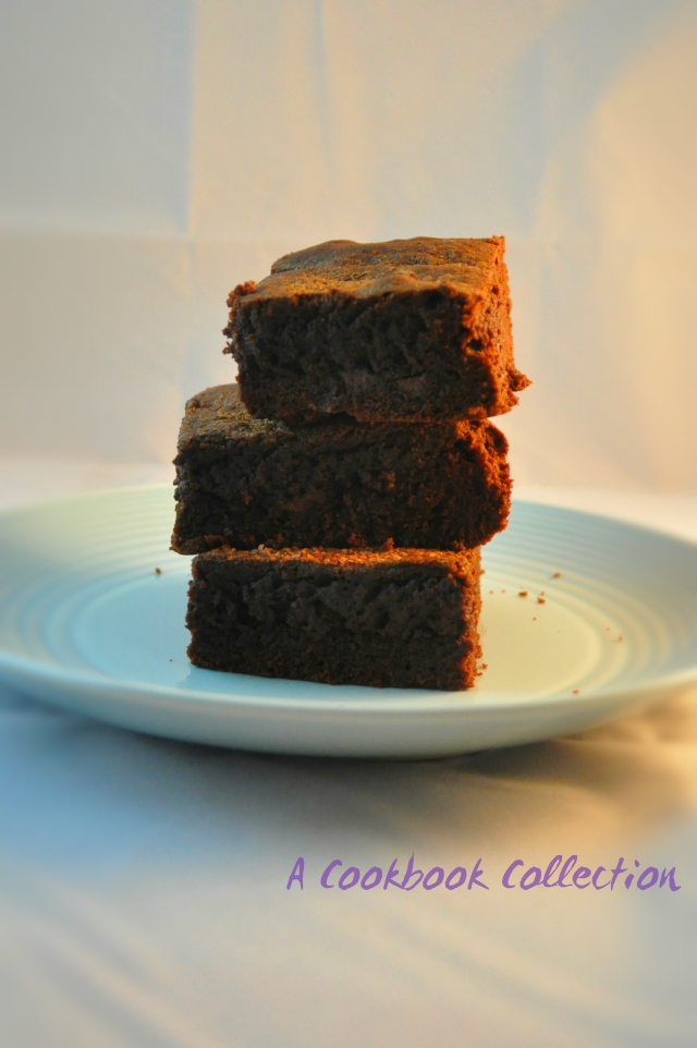 Chocolate Brownies - A Cookbook Collection