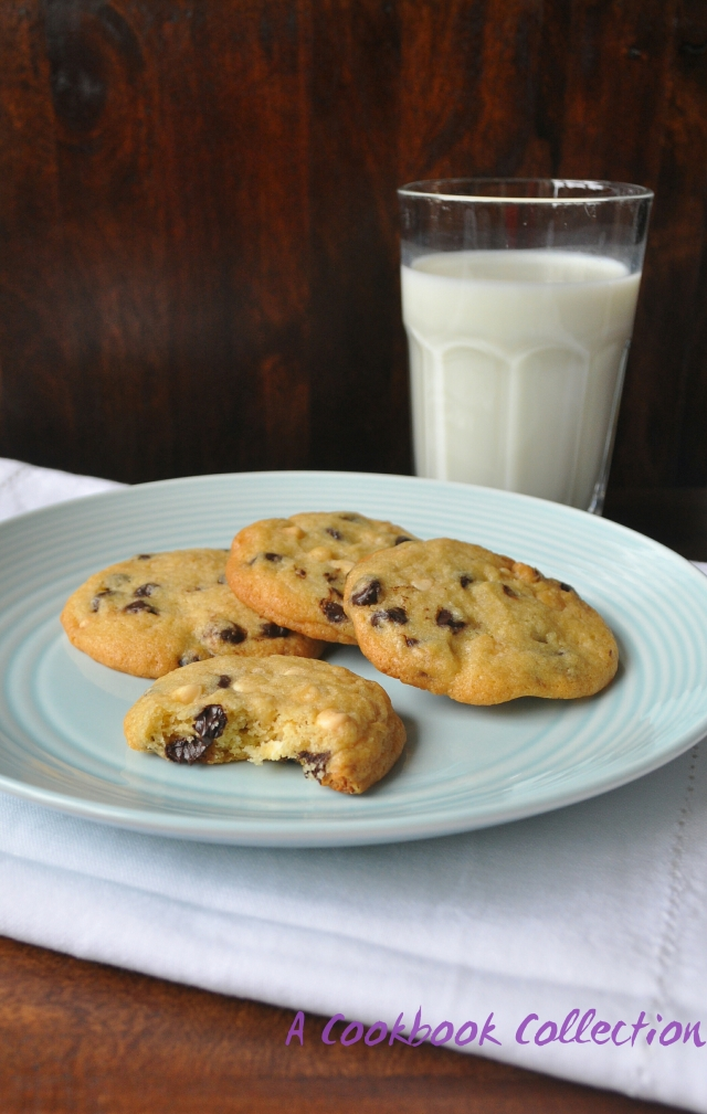 Chocolate Chip Cookies- A Cookbook Collection