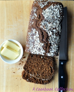 Guinness Brown Bread - A Cookbook Collection