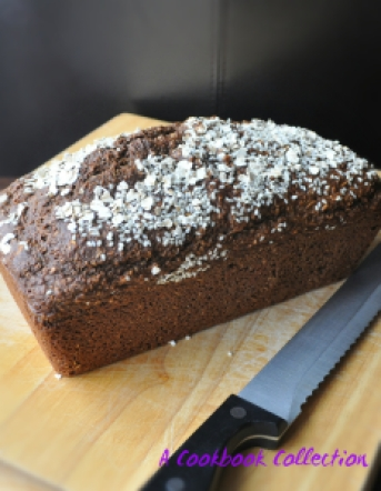 Guinness Brown Bread -A Cookbook Collection