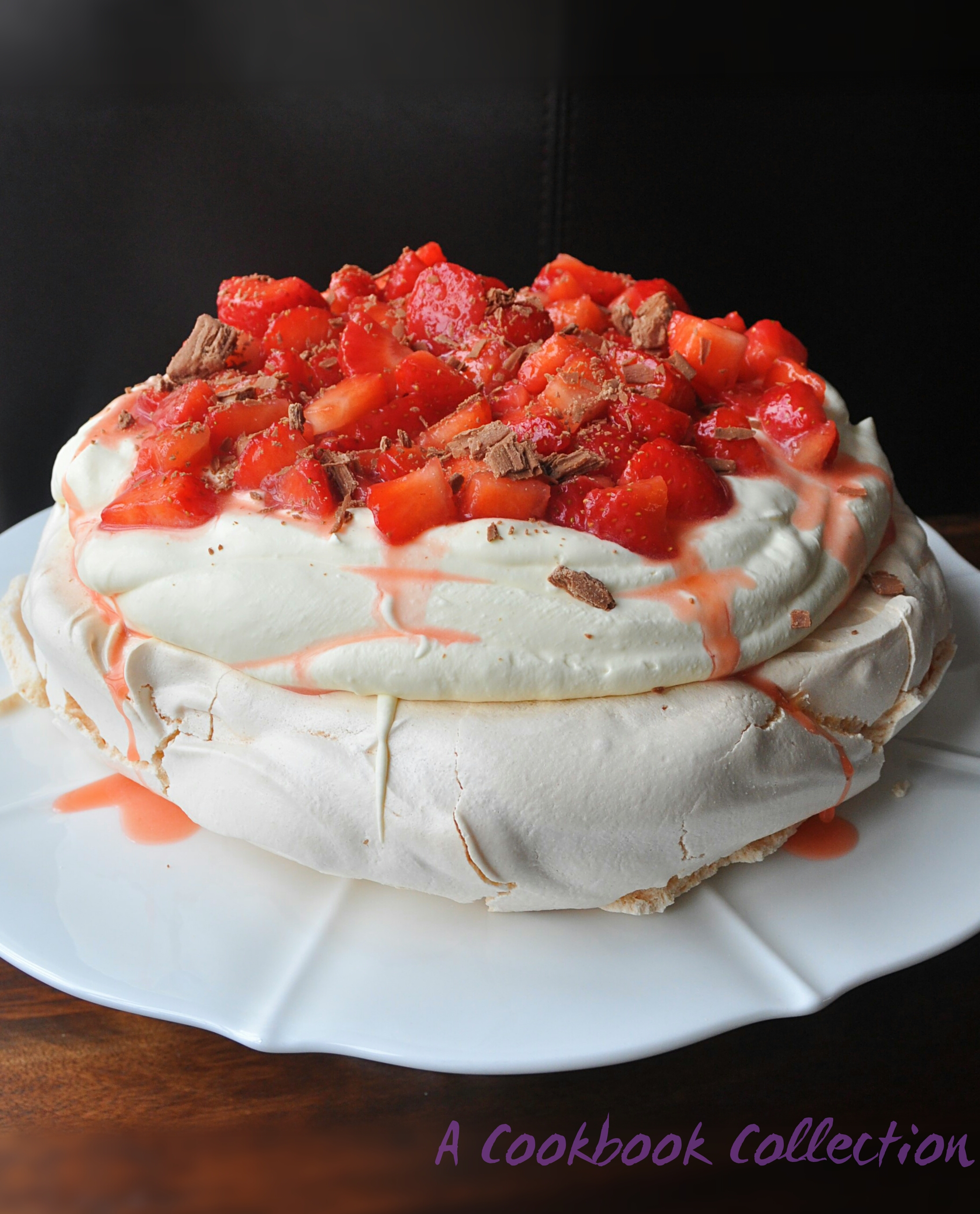 recipe: nigella pavlova recipe [20]